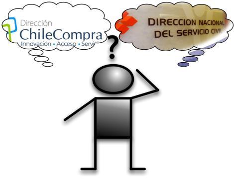 Compras Públicas: ¿menos competencias técnicas para el Director?