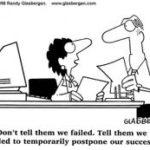 Otra forma de medir éxito o fracaso de los proyectos TI