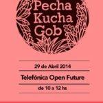 #PechaKuchaGOB