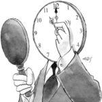 Cambio de Hora, decisión sigue siendo light (Actualizado)