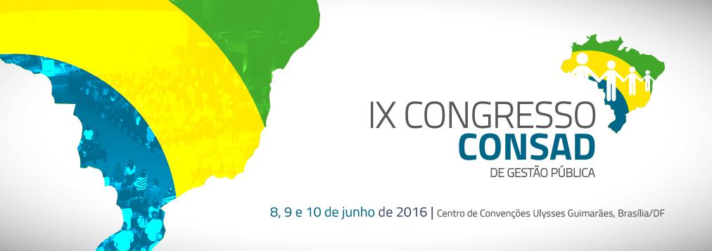 Logo CONSAD 2016