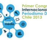 Congreso de Periodismo Digital, un espacio para discutir políticas públicas
