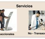 Servicios transaccionales y los no tanto, en el Estado!