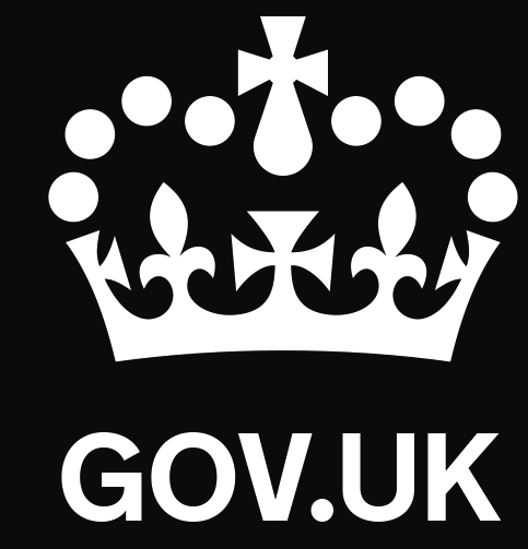 Logo Gov.uk