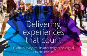 Estudio experiencia servicios online