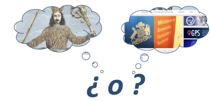 Versión de Carlos Reusser versus MINECON